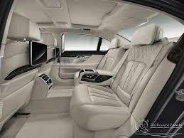 bmw inside 2017 2016 bmw 7 series interior design bmwcoop
