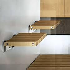 folding shower seat b 5191 folding shower seat dreamline 20 in x
