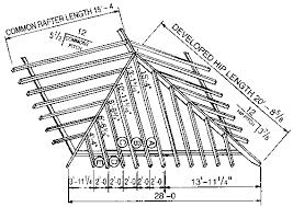 rafter spacing jobber 6 construction builders calculator how to exles
