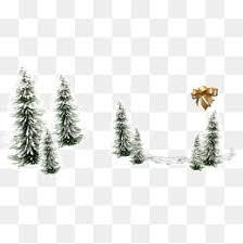 snow tree creative tree trees snow tree png image for