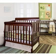 dream on me safari animals 5 piece reversible portable crib