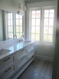 Quartz Countertops Bathroom Vanities with Cambria Quartz Countertop Contemporary Bathroom Studio Surface