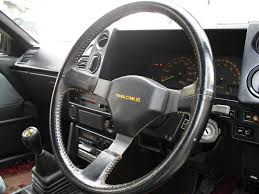 86 Corolla Interior Banpei Net Ae86 Trivia All Sprinter Trueno Ae86 Black Limited