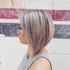 uneven bob for thick hair 50 best inverted bob hairstyles 2018 inverted bob haircuts ideas