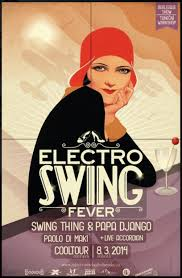 electro swing fever archive electro swing fever ii