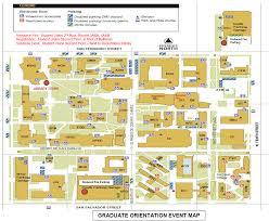 san jose state map event map office of graduate and undergraduate programs san