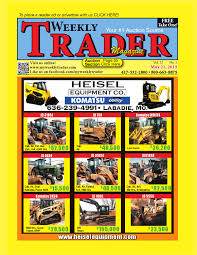 weekly trader may 21 2015 by weekly trader issuu
