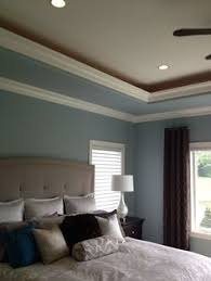 Link To Interior Paint Colors Used Listed By Room And House Tour - Bedroom ceiling paint ideas