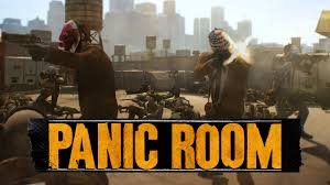 payday 2 one down difficulty panic room youtube