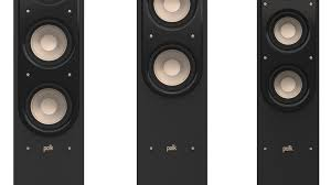 polk home theater speaker system polk u0027s affordable signature series speakers offer distinctive bass