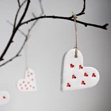 best 25 ornament ideas on felt hearts felt