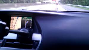 lexus rx 350 joystick 2010 lexus rx 350 problem w nav entertainment youtube