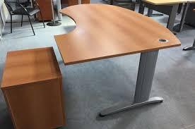 bureau arrondi occasion bureau d angle arrondi isocèleisocèle