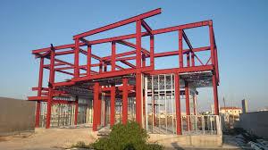 private house heavy metal construction larnaca pelasgos homes