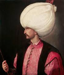 Roxalana Ottoman Hurrem Sultan The Cheerful Of Suleiman I And A Powerful