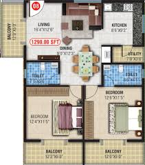 builder floor plans magna nest in harlur bangalore price location map floor plan