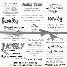 thanksgiving and family quotes inspirational quotes family quotes printable quotes about