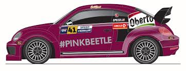 volkswagen pink volkswagen going pink for red bull grc final weekend vwvortex