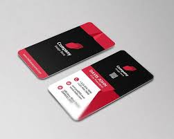 2016 new arrival custom business cards laminated finished business