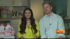 sean and catherine lowe for dreft youtube