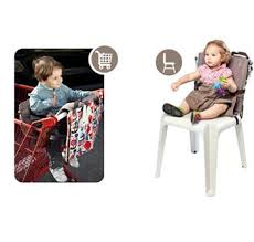 chaise nomade baby to baby to chaise nomade plus 2 en 1 achat prix fnac