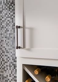Decorative Kitchen Cabinet Hardware Kara Pulls From Top Knobs Serene Collection Serene Collection