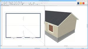 Floorplan 3d Home Design Suite 8 0 by Auto Roof Returns And Variable Overhangs
