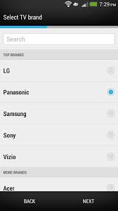 how to turn your htc one into a remote control u0026 tv guide for your