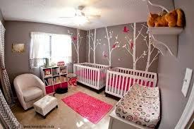 chambre de bébé jumeaux chambre bébé jumeaux 8 jpg 500 333 chambre princesse