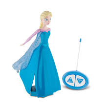 disney frozen remote control elsa 40 00 hamleys disney