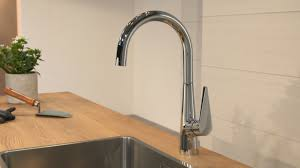 hansgrohe kitchen mixers talis s single lever kitchen mixer 260