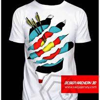 desain kaos archery wa 081222020509 beli kaos archery beli baju archery beli jersey