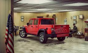 jeep wrangler pickup 2017 2018 jeep wrangler pickup rendering pictures photo gallery car