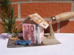 hochzeitsgeschenk basteln geld originelles geldgeschenk für häuslebauer