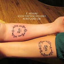 friendship tattoos and designs page 18