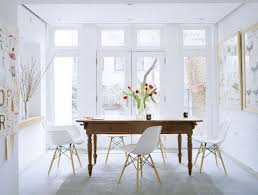 antique table with modern chairs mix traditional dining table and modern chairs google search jhc