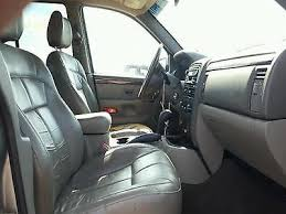 2001 jeep grand interior used 2001 jeep grand interior door panels parts for sale