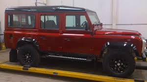 land rover discovery modified independent land rover vehicles specialist steve toyer cornwall