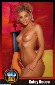 laley cuoco nude kaley cuoco nude boobs fake 001 celebrityfakes4u com