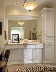 Bathroom Vanity And Linen Cabinet by Ken Mixter Kenmixter On Pinterest