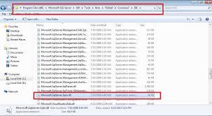 membuat database baru di sql server cara mengatasi error saat membuat database baru di sql server 2008