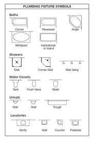 Floor Plan Electrical Symbols Lighting Plan Symbols Google Search Drafting Pinterest