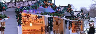 be festive discover the top 5 christmas markets in st petersburg