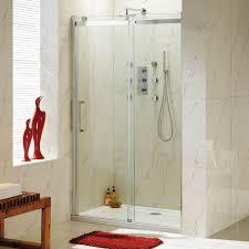 sliding door shower enclosures shower enclosures shower enclosures