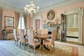 Melanie Turner Interiors The Pink Castle Of Atlanta
