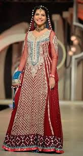 latest asian bridal gowns designs 2016 2017 collection