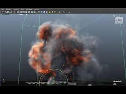 imagenes mayas hd cgi tutorial hd create a tornado using maya fluid by khalil