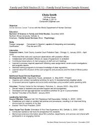 Sample Resume Of Social Worker by Social Work Resume Example Social Work Skills Resume Professional