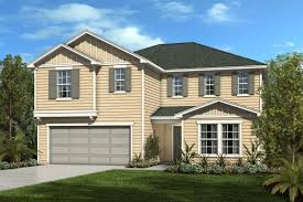 the hawthorne u2013 new home floor plan in glen st johns by kb home