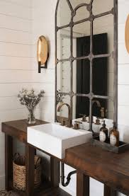 Bathroom Mirror Ideas Diy by How To Frame Your Bathroom Mirror Home Design Ideas
